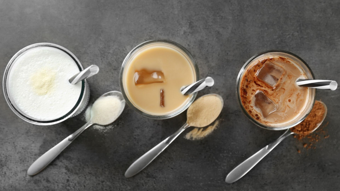 Choisir la bonne poudre de cocktail de protéines